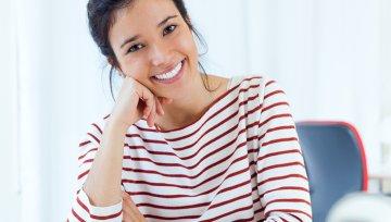 Kosmetische Zahnaufhellung & Zahnreinigung in Dorsten